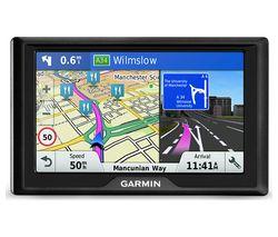 """GARMIN Drive 51 LMT-S 5"""" Sat Nav - Full Europe Maps"""