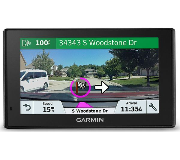 buy garmin driveassist 51lmt s eu 5 sat nav full europe. Black Bedroom Furniture Sets. Home Design Ideas