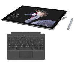 MICROSOFT Surface Pro - 128 GB