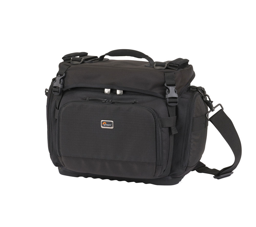 LOWEPRO Magnum 200 AW DSLR Camera Bag - Black