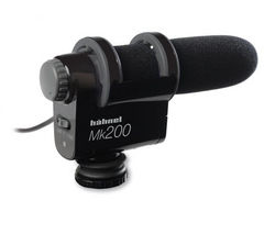 HAHNEL MK200 DSLR Microphone