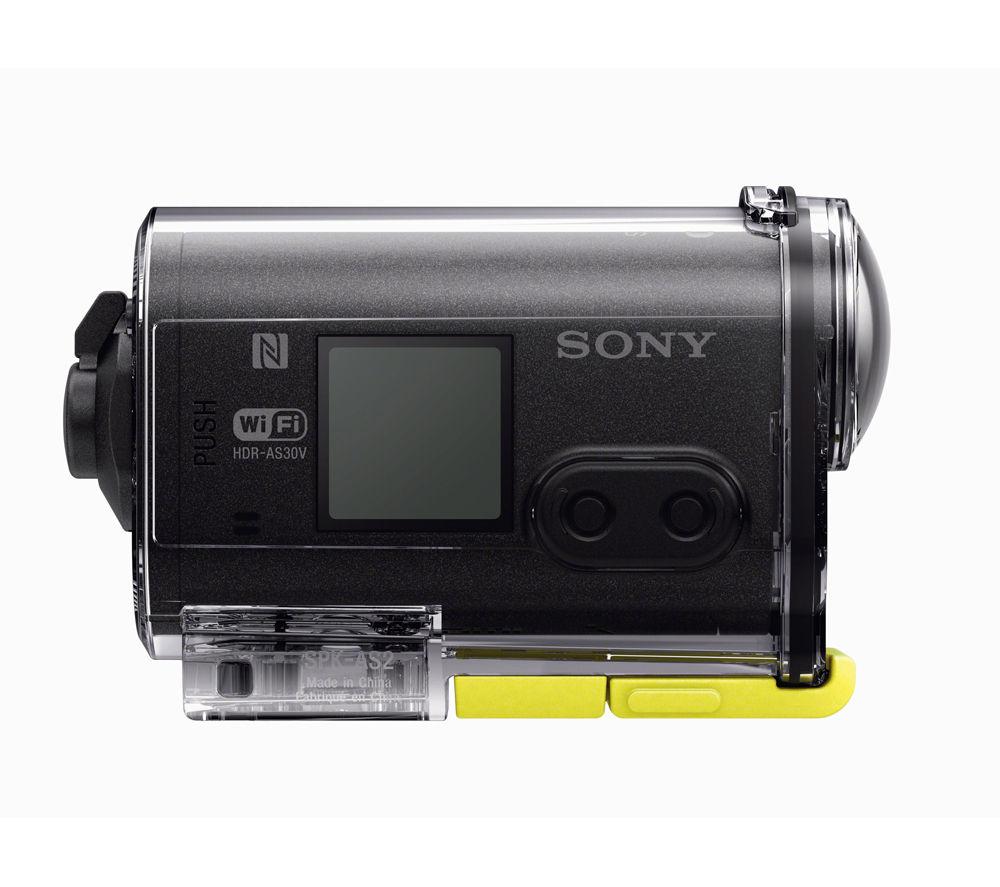 Sony Action Cam Wifi App