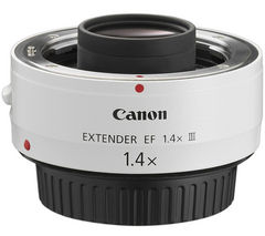 Canon L-Series EF 1.4x III Lens Extender