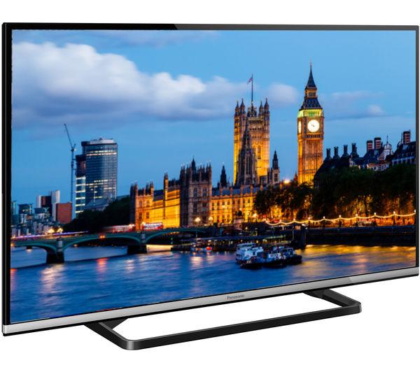 Panasonic Viera AS520 Smart LED TV