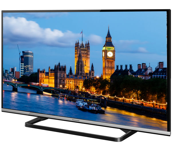 Panasonic Viera AS520 Smart LED TV
