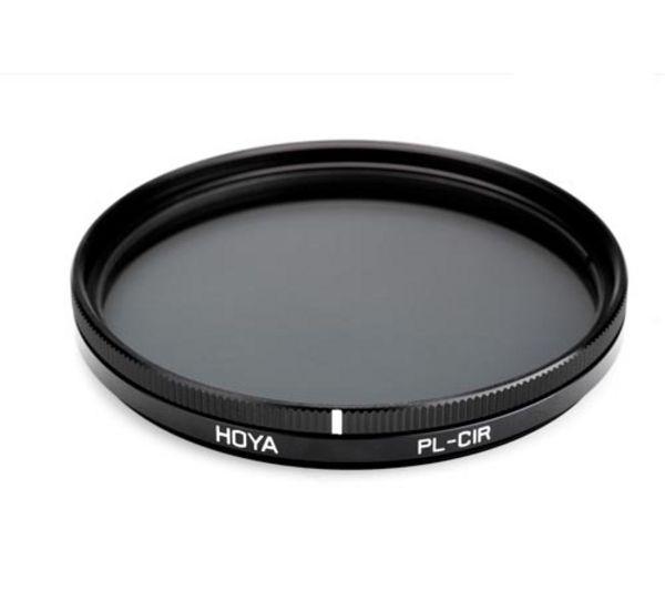 HOYA Circular Polarising Filter