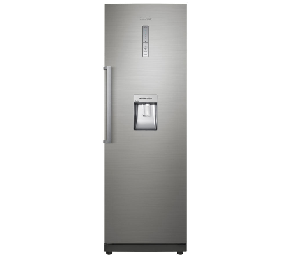 how to turn on samsung fridge