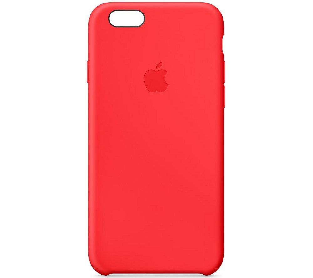 APPLE iPhone 6 Case - Red