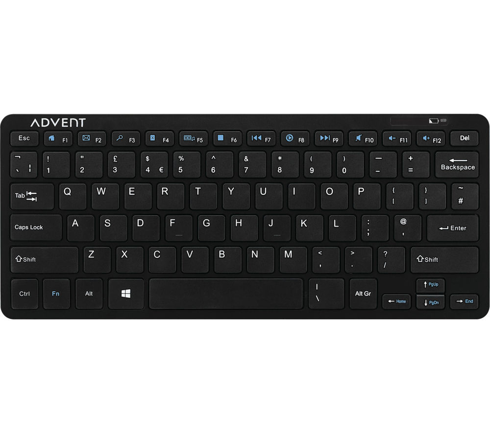 ADVENT AKBMM15 Wireless Keyboard