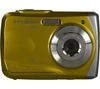 POLAROID IS525 Tough Compact Camera - Yellow
