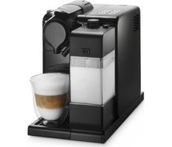 NESPRESSO by De'Longhi Lattissima Touch EN550.B Coffee Machine - Black
