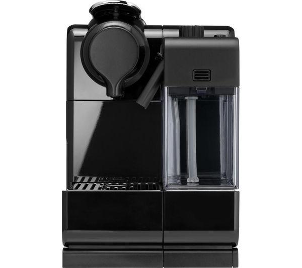 nespresso machine lattissima