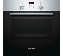 BOSCH HBN331E4B Electric Oven - Stainless Steel