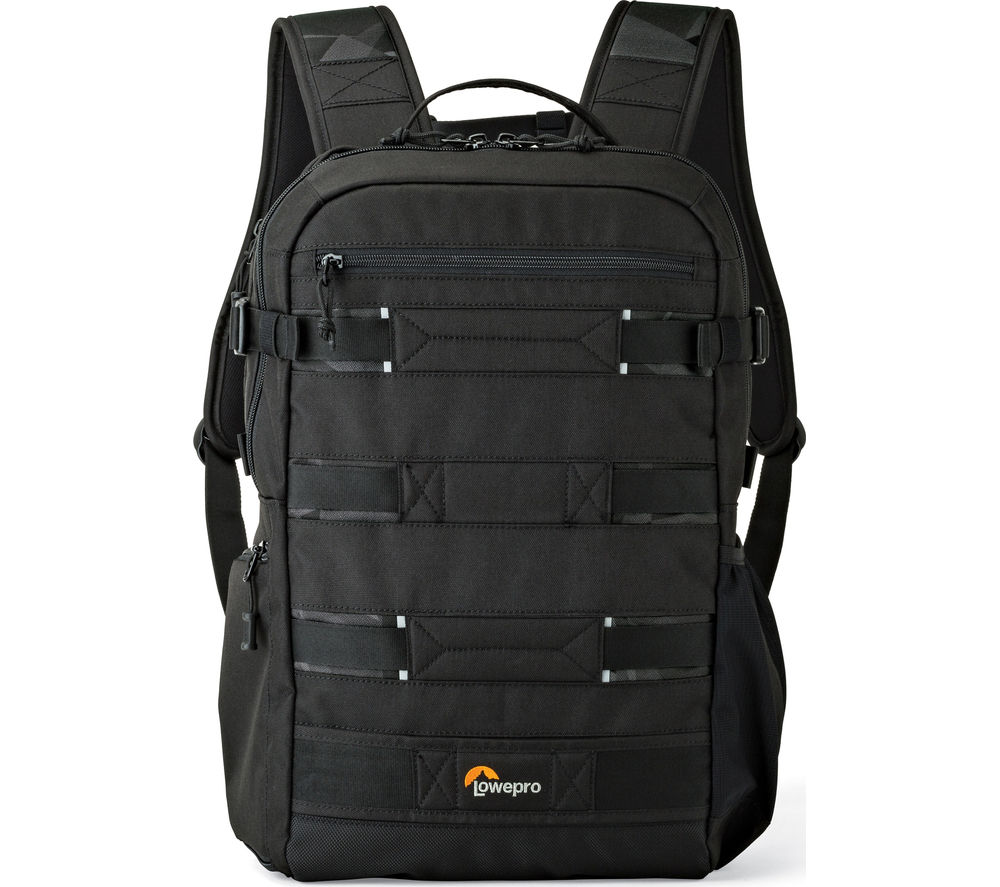 LOWEPRO Viewpoint BP 250 Camera Backpack - Black