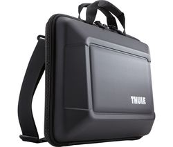 "THULE Gauntlet Attache 15"" MacBook Pro Case - Black"