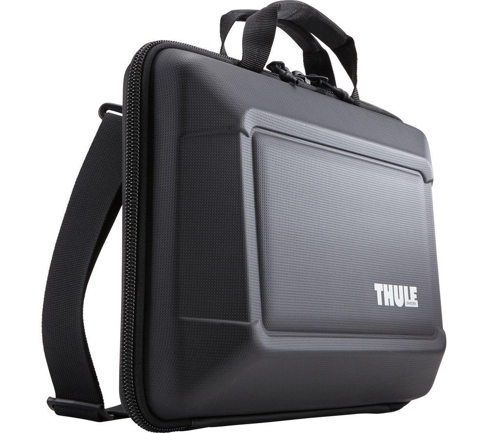 """THULE Gauntlet Attache 15"""" MacBook Pro Case - Black"""