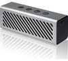 IWANTIT IPBTB16 Portable Bluetooth Wireless Speaker - Gun Metal & Black