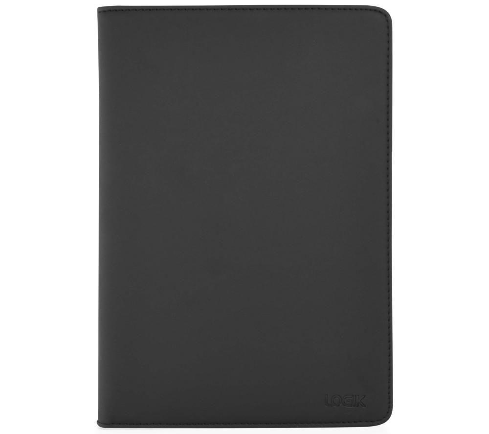 "LOGIK Samsung Galaxy Tab A 9.7"" Starter Kit - Black"