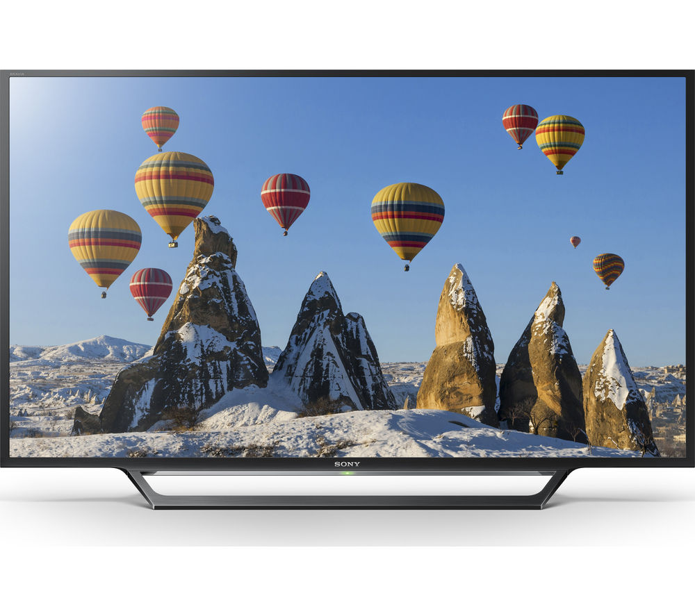 "SONY BRAVIA KDL32WD603BU Smart 32"" LED TV"