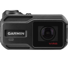 GARMIN Virb XE Action Camcorder - Black