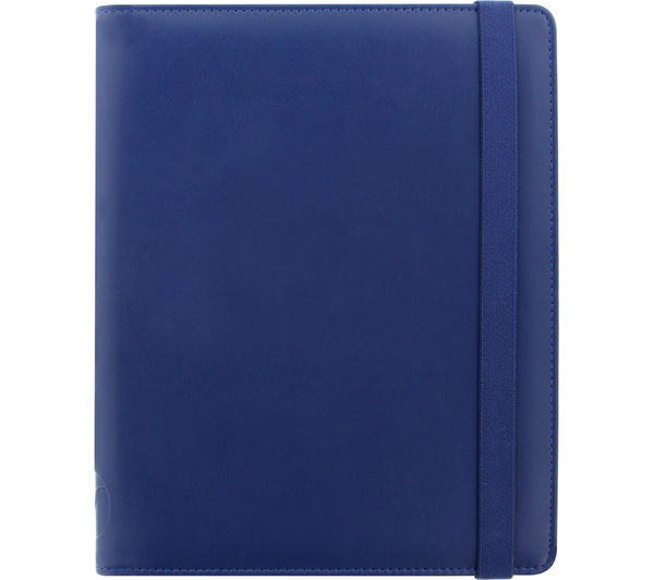 "Image of FILOFAX Metropol 9.7"" Tablet Case - Navy"