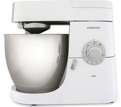 KENWOOD Premier Chef XL KMM715 Stand Mixer - White