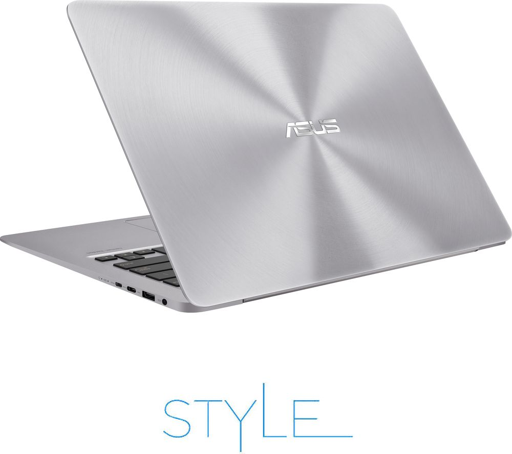 asus zenbook ux330ua 133inch laptop grey grey