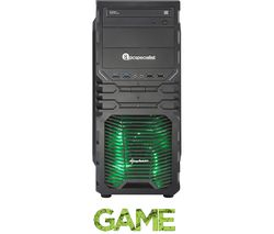 PC SPECIALIST Vortex Minerva XT Gaming PC