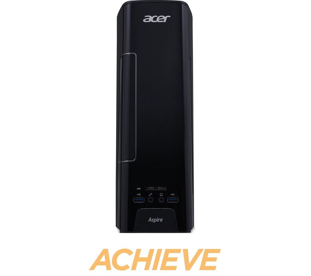 Acer Aspire XC-780 Quad Core i5 Desktop