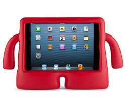 SPECK iGuy iPad Mini 2, 3, 4 Case - Red