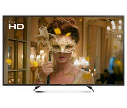 "PANASONIC TX-49ES500B 49"" Smart LED TV"