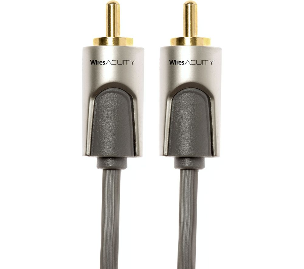 TECHLINK 720053 RCA Cable - 3 m