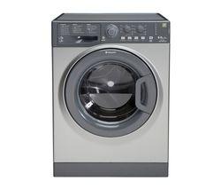 HOTPOINT WDAL8640G Washer Dryer - Graphite