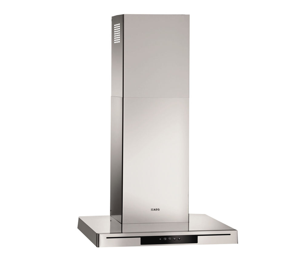 AEG X56143MD0 Chimney Cooker Hood - Stainless Steel