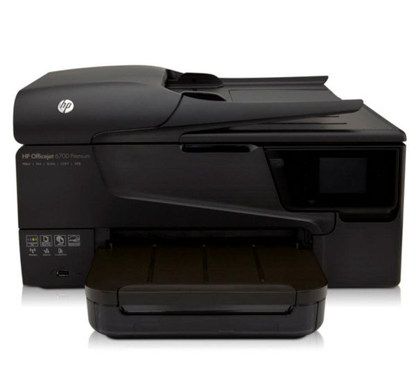 how to set up airprint on hp officejet 6700