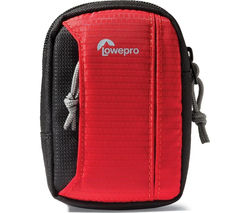 LOWEPRO Tahoe 15 II Camera Case - Red