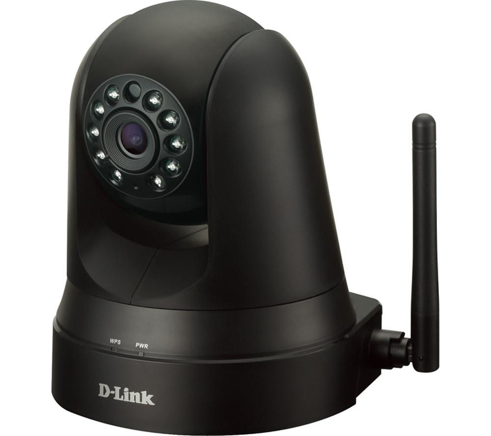 buy d link dcs 5010l mydlink 360 home security camera free delivery currys. Black Bedroom Furniture Sets. Home Design Ideas