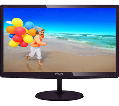 "PHILIPS 227E6LDSD Full HD 21.5"" LED Monitor with MHL"