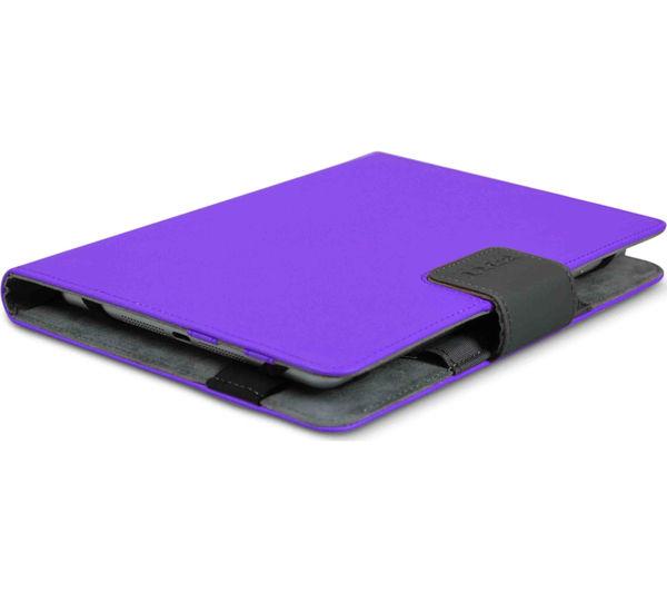 Image of PORT DESIGNS Phoenix Tablet Case - Purple