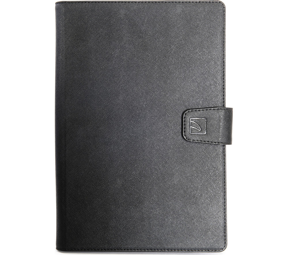 "Image of Tucano Uncino 10"" Tablet Case - Black"
