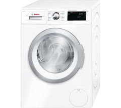 BOSCH Serie 6 i-DOS WAT28660GB Washing Machine - White