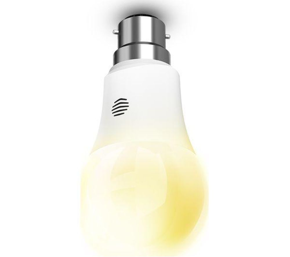 pc world hive active led smart bulb b22 special. Black Bedroom Furniture Sets. Home Design Ideas