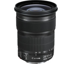 CANON EF 24-105 mm F/3.5-5.6 Standard Zoom Lens