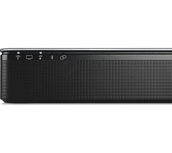 Buy Bose Soundtouch 300 Wireless Sound Bar Free Delivery