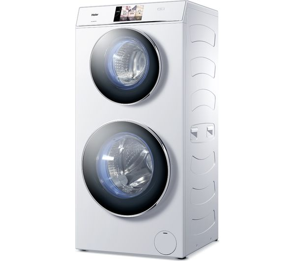 Haier Washing Machine ~ Buy haier hw b washing machine white free