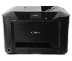 CANON Maxify MB5150 All-in-One Wireless Inkjet Printer with Fax