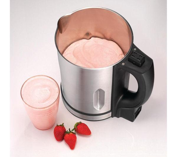 buy morphy richards 501016 soup smoothie maker. Black Bedroom Furniture Sets. Home Design Ideas
