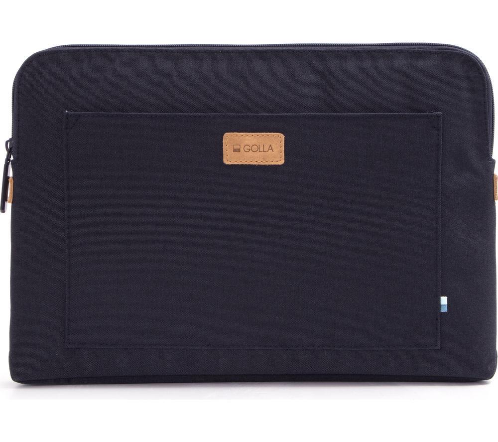 "GOLLA Sirius 15"" Laptop Sleeve - Coal"