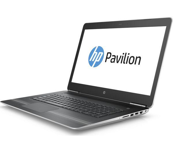 """Buy HP Pavilion 17-ab250sa 17.3"""" Laptop"""