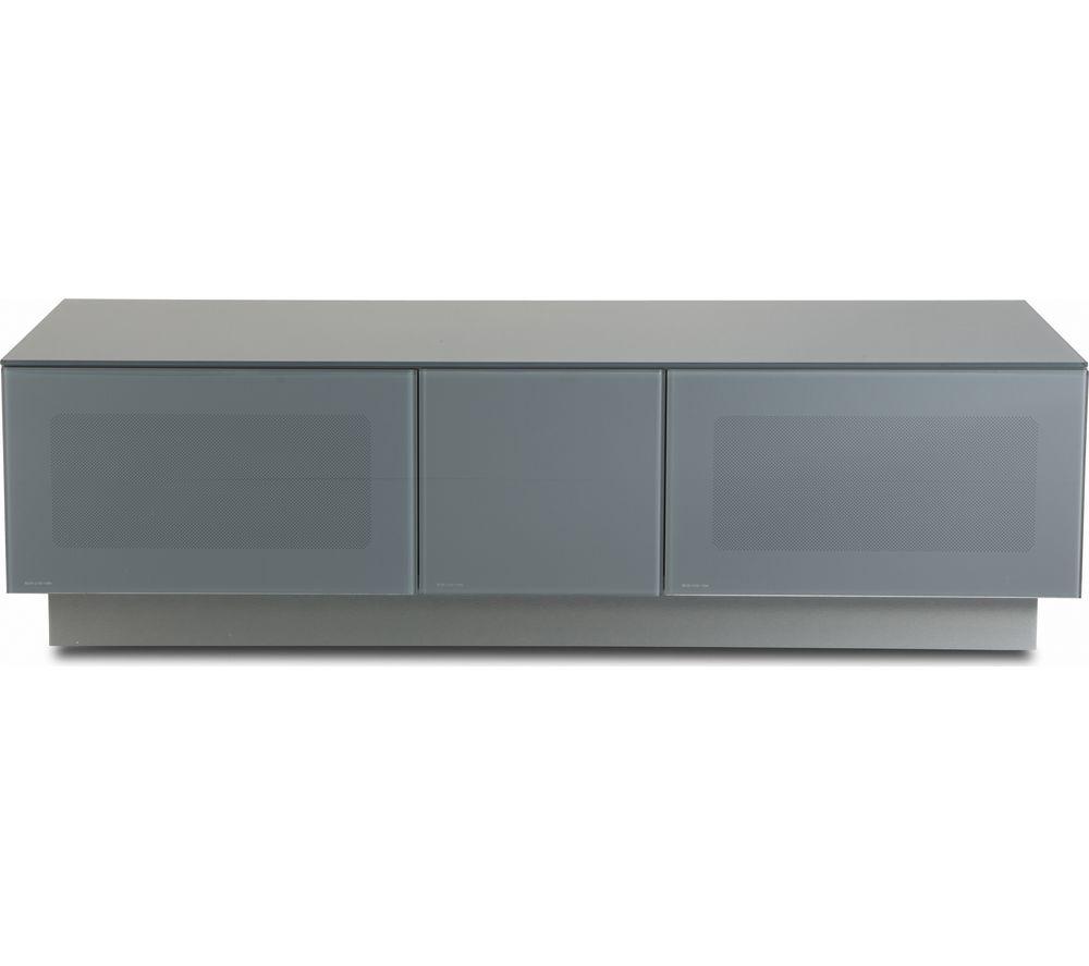 ALPHASON  Element Modular 1250 TV Stand  Grey Grey